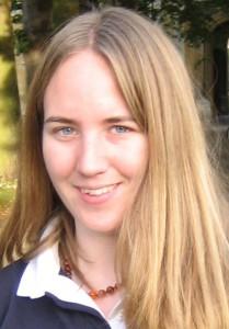 Dr Catherine Aiken