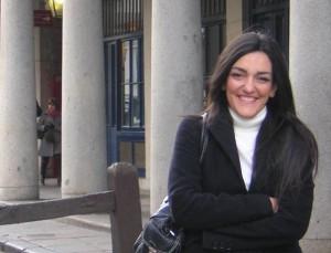 Cynthia Barabara