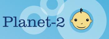 Planet-2 logo