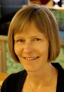 Dr Ulla Sovio