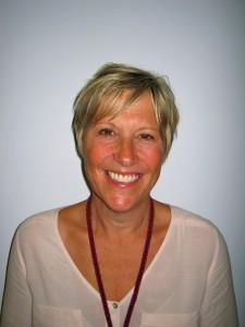 Alison Dacey