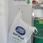 Carrier Bag Recycling