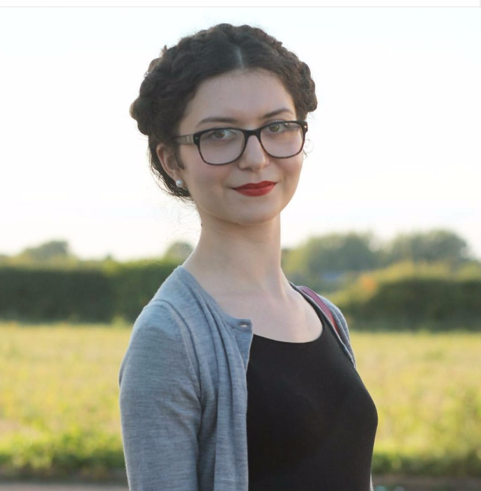 Dafina Angelova